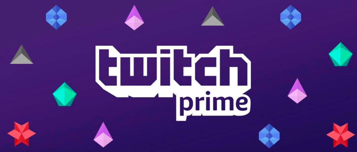Twitch Prime Bits